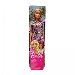 Muñeca Barbie t7439