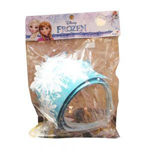 Gorro cotillón infantil 6 unidades argos Frozen azul