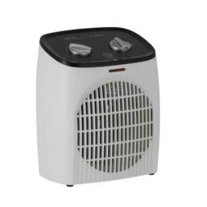 Turbo Calefactor Sindelen Resistente Humedad Apto Para Baño
