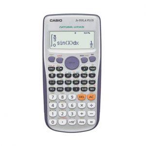 Calculadora Cientifica Casio Fx-570 esp