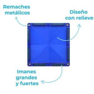 Imanix 32 Piezas Magnéticas Diamond Edition