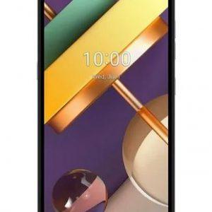 LG K22 32 GB titan