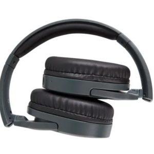 Audífonos Bluetooth Aiwa On-ear Micrófono Aux Aw-k11b