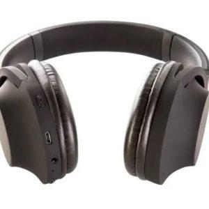 Audífonos Bluetooth Aiwa On-ear Plegables Bt-207